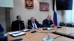 Законотворческую работу «Мечел-Энерго» отметили в комитете по энергетике государственной думы